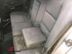 BMW E39 523I M52 1997