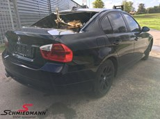 BMW E90 318D N47 2008