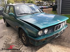 BMW E30 318IS M42 1992