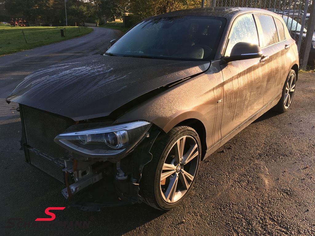 Bil til ophug - BMW F20 5 dørs - side 1