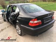 BMW E46 316I N46 2004