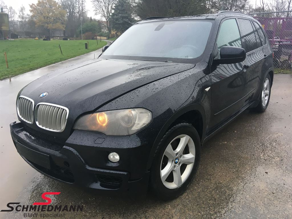 Bil til ophug - BMW X5 (E70) 5 dørs - side 1