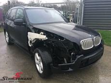 BMW X5 (E70) 3.0D M57Y 2008