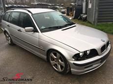 BMW E46 320D M47 2000
