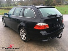 BMW E61 535D M57 2005