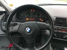 BMW E46 318I M43 1999