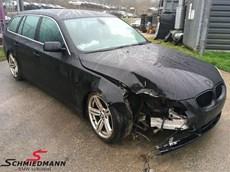BMW E61 525D M57/TU 2004