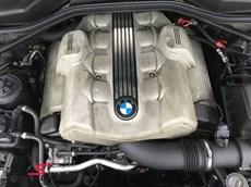 BMW E61 545I N62 2004