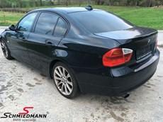BMW E90 320D M47N2 2005