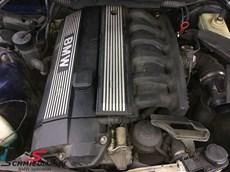 BMW E36 323I M52 1996