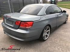 BMW E93 320I N43 2007
