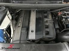 BMW X5 (E53) 3.0I M54 2005