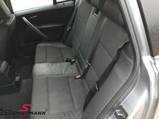 BMW X3 (E83LCI) 2.0D M47T2 2007