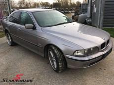 BMW E39 525TDS M51 1997