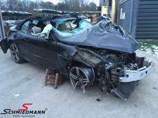 BMW E64 645CI N62 2005