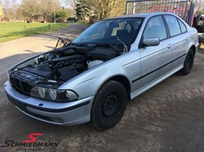 BMW E39 528I M52TU 1998