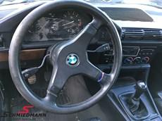 BMW E34 525I M50 1990