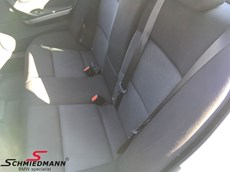 BMW E90 325I N52 2007
