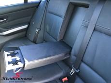 BMW E91 LCI 320D N47 2009