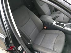 BMW E91 LCI 318D N47 2010