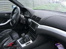 BMW E46 328CI M52TU 1999
