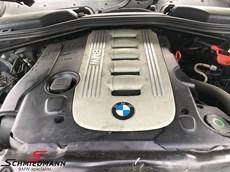 BMW E60 530D M57T2 2006
