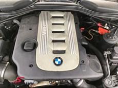 BMW E60 535D M57X 2006
