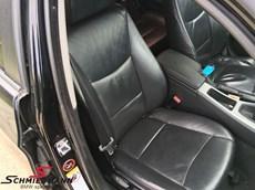 BMW E91 320I N46 2005