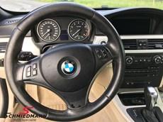 BMW E93 325I N53 2007