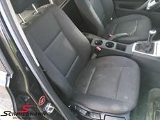 BMW X3 (E83LCI) 2.0D M47N2 2006