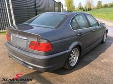 BMW E46 328I M52TU 1998