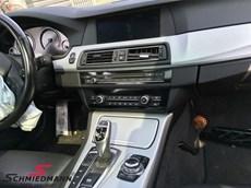 BMW F11 535DX N57 2012