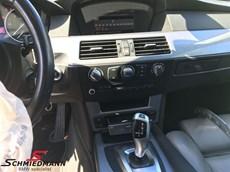 BMW E60 LCI 525D M57/TU 2007