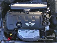 BMW R55 1.6 R55 N12 2007