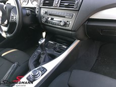 BMW F20 118D N47 2012