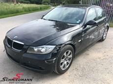 BMW E90 318I N46 2006