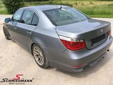 BMW E60 530D M57T2 2003