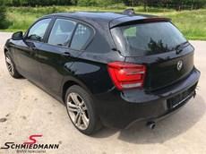BMW F20 120D N47 2012
