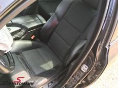 BMW E60 LCI 530D M57T2 2007