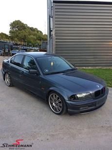 BMW E46 323I M52TU 1999