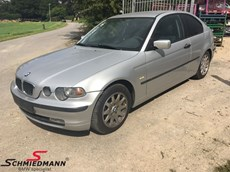 BMW E46 316TI N42 2001