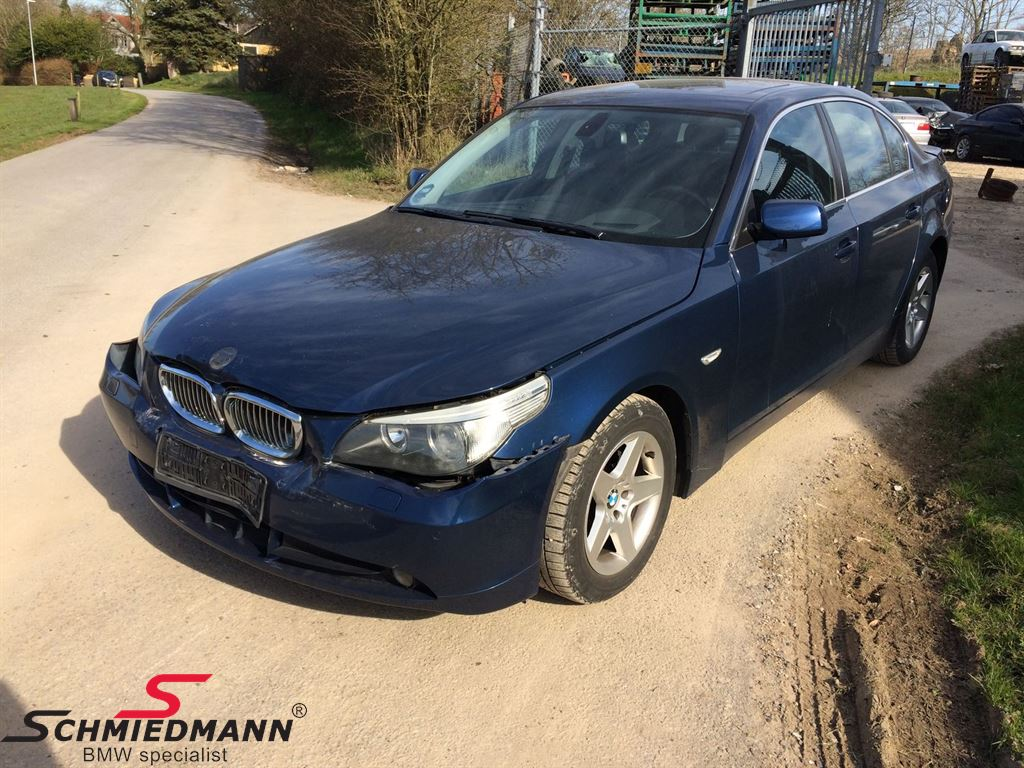 recycled car bmw saloon page